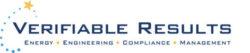 Verifiable Results Logo